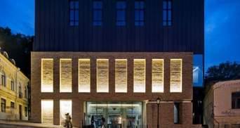 #10YearsChallenge: как изменился театр на Подоле – красноречивые фото