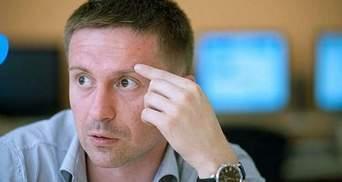Кто такой Александр Данилюк: биография кандидата в президенты