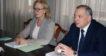 Українці в полоні РФ: Денісова анонсувала обмін полоненими та домовилася про допомогу для Гриба