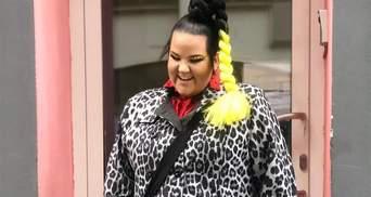 Переможниця Євробачення-2018 Нетта Барзілай презентувала кліп, знятий у Києві – відео