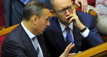 У Яценюка та Мартиненка є проплачені інтернет-боти: розслідування журналістів