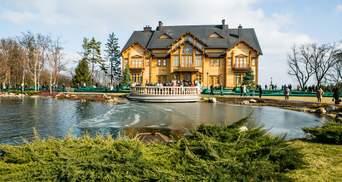 Конкурс на управителя Межигір'я продовжили: чому колишня резиденція Януковича нікому не потрібна