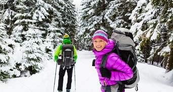 Цінні поради, які зроблять ваш похід у зимові гори безпечнішим