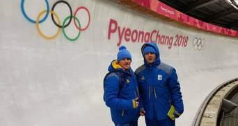 Принц Монако пожелал юному украинцу стать олимпийским чемпионом: фото