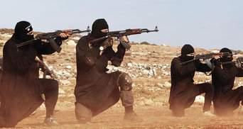 """Озброєні до зубів машини для вбивства: моторошні факти про бойовиків """"Ісламської держави"""""""