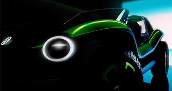 Volkswagen представить цікавий електрокар: деталі