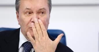 Что сказал Янукович на пресс-конференции: главные тезисы
