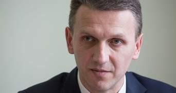 """Готовий """"саджати"""" політичних партнерів, – голова ДБР Роман Труба"""