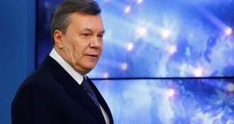 Янукович про Томос для Украины: они взяли на себя большой грех