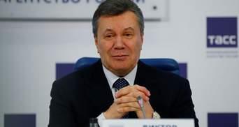 Янукович прогнозує страшні фальсифікації на виборах в Україні