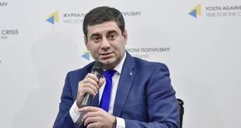 Нардеп Лубінець назвав таємне місце переобрання корупціонера Павла Гречковського до складу ВРПУ