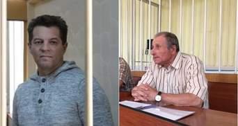 Засуджених окупантами Сущенка і Семену номінували на премію ЮНЕСКО: деталі