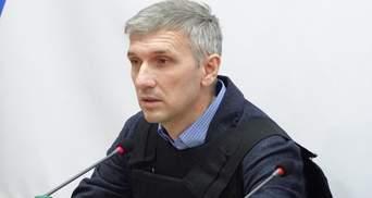 Михайлик требует экспертизу пули заграницей, чтобы в Украине не сфальсифицировали доказательства