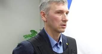 Мовчання Порошенка щодо атак на активістів – сигнал замовникам продовжувати вбивати, – Михайлик