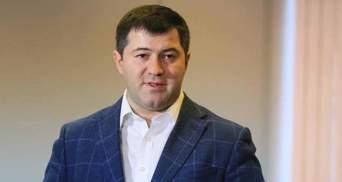 """""""Надо освежиться"""": Насирова облили водой в прямом эфире (видео)"""