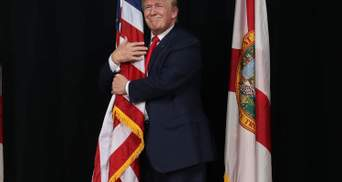 """І знову стіна: у Трампа заговорили про новий """"шатдаун"""""""