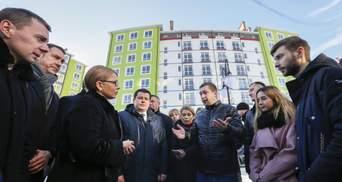 Долгосрочные кредиты без первого взноса, – Тимошенко рассказала, как обеспечить молодежь жильем