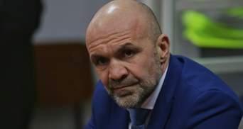 Вбивство Гандзюк замовив генерал СБУ Данило Доценко: у СБУ відреагували на звинувачення Мангера