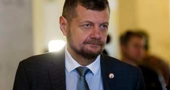 Мосійчук лише бере удар з юридичної точки зору, – активіст про позов проти Супрун