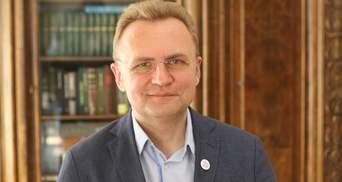 Неуважение к украинцам, – Садовый резко отреагировал на отстранение Супрун