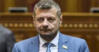 Полностью удовлетворяет, – Мосийчук впервые прокомментировал возвращение полномочий Супрун