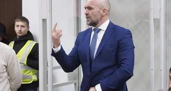 Мангер заплатив за вбивство Гандзюк базою відпочинку на березі Чорного моря, – прокуратура