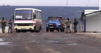 """Провокація бойовиків не вдалася: військові ЗСУ евакуювали з """"сірої зони"""" 46 осіб"""
