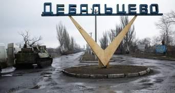 Річниця боїв за Дебальцеве: український захисник згадав нагарячіші події війни