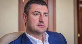 """Экс-владелец банка """"ВиЭйБи"""" Бахматюк считает пирровой победу НБУ в деле ЛВЗ во Франковске"""