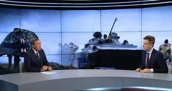 Из-за коррупции Украина до сих пор не в НАТО, – Наливайченко