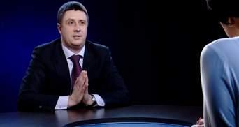 Лучше не ехать туда вообще, – Кириленко резко высказался об участии Украины в Евровидении