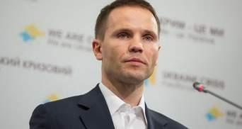 Хто такий Юрій Дерев'янко: що відомо про кандидата у президенти