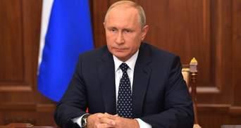 Є межа  відданості Путіну, – експерт про відмову одіозних іноземних політиків їхати до Криму