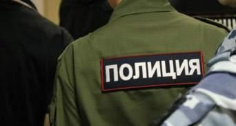 По всей России стали избивать полицейских