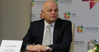 Через аннексию Крыма Украина потеряла 80% нефтегазовых месторождений в Черном море, – Кубив