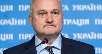 Биография Игоря Смешко: что известно о кандидате в президенты