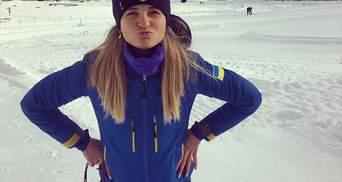 Юлия Журавок: С радостью бы выступала в России, мы, спортсмены, дружим с россиянами
