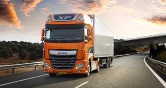 ЄБРР підтримує розвиток вантажних перевезень в Україні