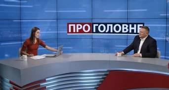 Олександр Шевченко закликав порушити провадження щодо штабу Порошенка