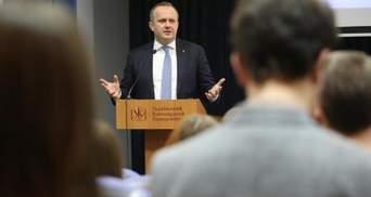 Министр экологии заявил, что Львов прилагает большие усилия для решения мусорной проблемы