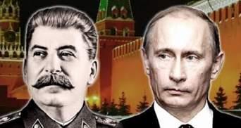 Путин хочет повторить путь Сталина, – Чубаров объяснил, чего ждать Крыму