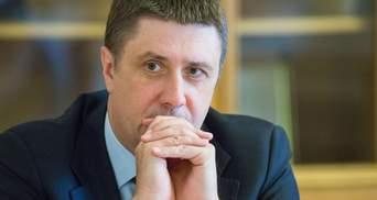 Не можуть брати участь, – віце-прем'єр зробив жорстку заяву про Нацвідбір Євробачення
