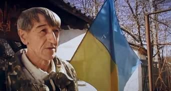 Кримський бандерівець: ФСБ вдерлася до українського патріота в Криму, фото та відео