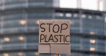 У світі зменшують використання пластику: що роблять в Україні