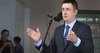 Історія із учасником від України ще не завершена, – Кириленко про переможницю Нацвідбору MARUV