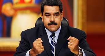 Десятки військових втекли від диктатора Мадуро до Колумбії