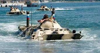 Если Россию не остановить сейчас, она захватит Азовское и Черное моря, – военный США