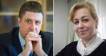 Розслаблені булки чиновників, – Сарган жорстко відповіла на заяви Кириленка щодо Євробачення