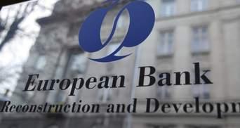 ЄБРР та ЄС активно сприяють ініціативам підприємців в Україні