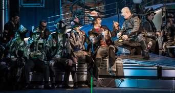 Національна опера України знову здивує глядачів новинками та відомими шедеврами